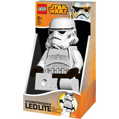 Фонарь LEGO Star Wars, минифигура Stormtrooper