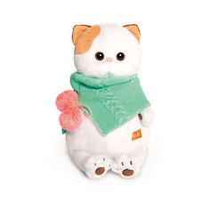 Одежда для мягкой игрушки Budi Basa Бирюзовый снуд, 24 см