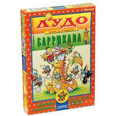 """Набор настольных игр Bondibon """"Лудо и Баррикада"""""""
