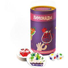 """Настольная игра Dodo """"Лимонады"""", в тубусе"""