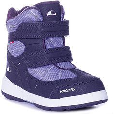 Утепленные ботинки Viking Toasty II GTX