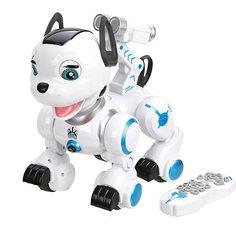 """Интерактивный робот Наша Игрушка """"Собака"""", свет и звук"""