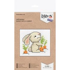 """Набор для вышивания Klart """"Зайчишка"""""""