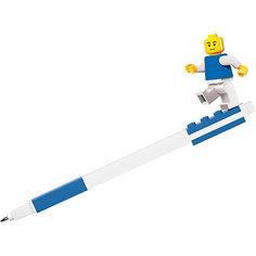 Гелевая ручка с мини-фигуркой LEGO Classic
