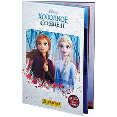 Альбом для наклеек Panini Холодное сердце 2 (Frozen 2)