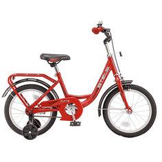 Двухколесный велосипед Stels Flyte 16 дюймов, красный