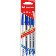 Ручка шариковая Erich Krause ULTRA-10, синий