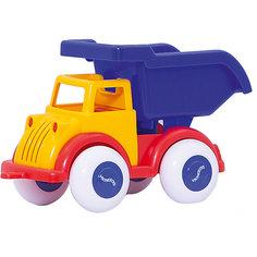 "Машинка Viking Toys ""Самосвал"", 21 см"