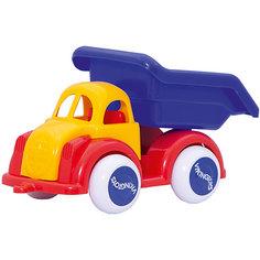 "Машинка Viking Toys ""Самосвал"", 28 см"