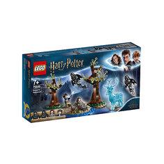 Конструктор LEGO Harry Potter 75945: Экспекто Патронум!