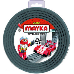 "Скотч-лента Mayka ""Гибкая лента-скотч для кубиков"" Zuru"