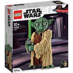 Конструктор LEGO Star Wars 75255: Йода