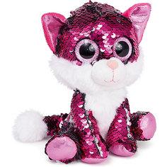 "Мягкая игрушка Fancy ""Котик Рубин"""