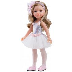 Кукла Paola Reina Карла балерина, 32 см