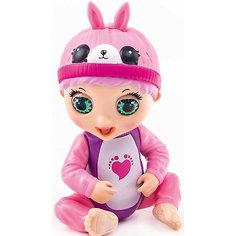 Интерактивная игрушка Playmates Tiny Toes Зайка