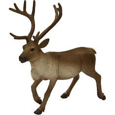 Фигурка Animal Planet Северный олень Mojo