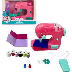 Швейная машинка Mary Poppins Умный дом, электрическая