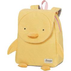 Рюкзак Samsonite Happy Sammies Eco Утёнок Доди 32см