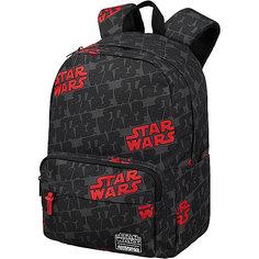 Рюкзак Samsonite Funlight Star Wars Logo Звёздные Войны American Tourister