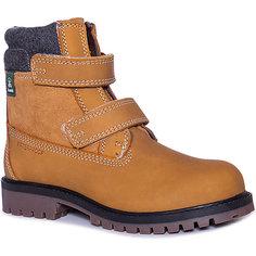 Утепленные ботинки Kamik Takodav