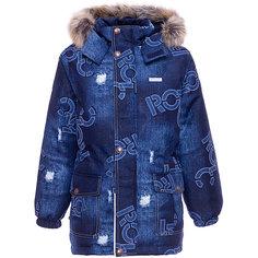 Утепленная куртка Kerry Wolfie
