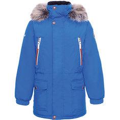 Утепленная куртка Kerry Rowen