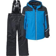 Комплект CMP: куртка и полукомбинезон