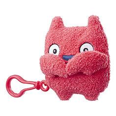 Мягкая игрушка-брелок Ugly Dolls, Счастливчик Бэт Hasbro