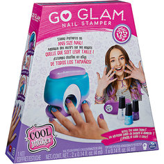 Косметический набор Cool Maker Go Glam, принтер для ногтей Spin Master
