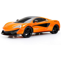 """Машинка радиоуправляемая """"McLaren"""" 1:8 New Bright"""