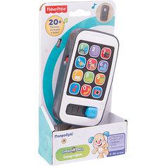 """Развивающая игрушка Fisher-Price """"Смейся и учись"""" Умный телефон Mattel"""