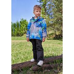 Комплект OLDOS ACTIVE: демисезонная куртка и полукомбинезон