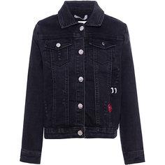 Джинсовая куртка Trybeyond
