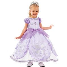 Карнавальный костюм Батик, Принцесса Софи Пуговка
