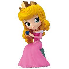 Фигурка Bandai Q Posket Perfumagic Disney Characters: Принцесса Аврора, версия В