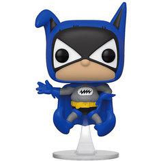 Фигурка Funko POP! Vinyl: DC: Batman 80th: Бэт-Майт, первое появление, Fun2549295