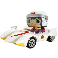 Фигурка Funko POP! Rides: Спиди Гонщик: Спиди на машине, Fun2549329