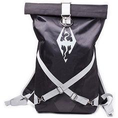 Рюкзак Difuzed: Skyrim: Rolltop Bag With Straps Funko