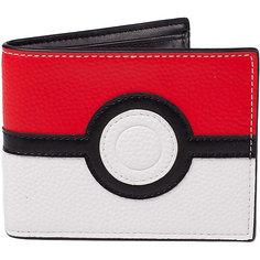 Кошелек Difuzed: Pokémon: Покебол Funko