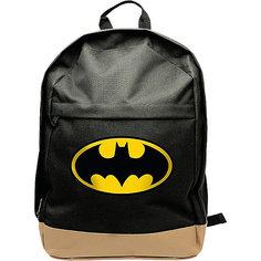 Рюкзак ABYstyle: DC Comics: Backpack: Бэтмен Funko