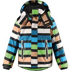 Утеплённая куртка Reima Regor