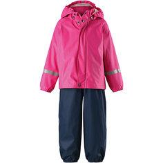 Комплект Reima Tihku: куртка и полукомбинезон