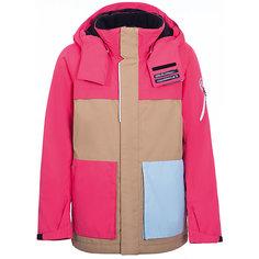 Утепленная куртка Reima Rondane
