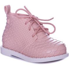 Ботинки Melissa