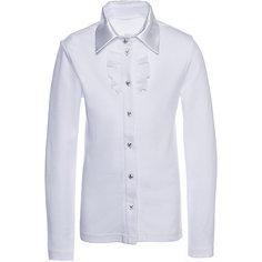 Блузка Белый Снег