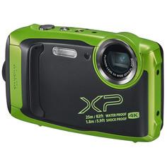 Фотоаппарат компактный Fujifilm FinePix XP140 Lime