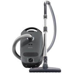 Пылесос с пылесборником Miele SBAD3 Classic C1 Parquet Graphite/Grey