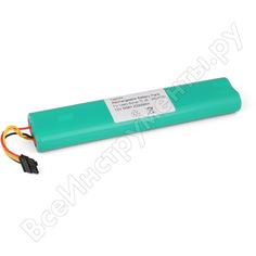 Аккумулятор для беспроводного робота-пылесоса neato botvac (12в, 2ач, ni-mh) topon pn: 945-0129 top-ntbtv-20