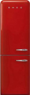 Двухкамерный холодильник Smeg