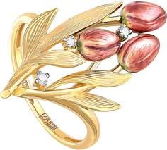 Золотые кольца Кольца Kabarovsky 11-21003-1022